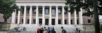 Harvard Spared by the Feds – But Look Behind the Crimson Curtain